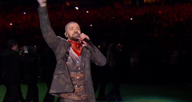The Funniest Reactions To Justin Timberlake's Halftime Show From The Overall Unimpressed Viewers On Twitter