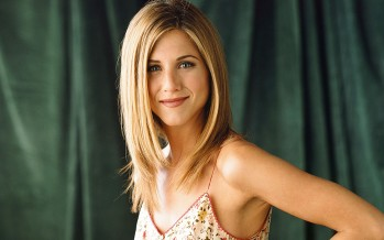 Happy Birthday Jennifer Aniston! The 21 Absolute Best Rachel Green Moments On Friends