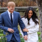 The announcement of Markle's departure came shortly after the news of her engagement to Prince Harry. (Photo: WENN)