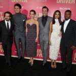 """Eiza Gonzalez is known for her role in the Oscar nominated film """"Baby Driver."""" (Photo: WENN)"""
