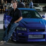 "Paul Walker was in the middle of filming the seventh installment of the saga ""The Fast and the Furious."" (Photo: WENN)"
