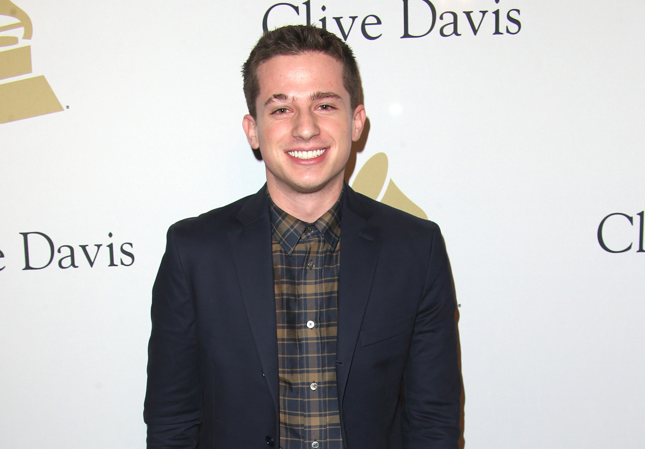Charlie Puth opened up about the old fling with Selena Gomez. (Photo: WENN)