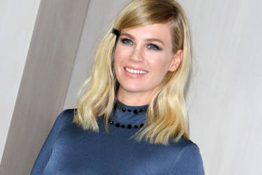 January Jones Sets The Record Straight On Her Relationship With Nick Viall