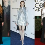 Celebrating her 22nd birthday, here are 15 of our favorite Sophie Turner looks in the red carpet. (Photo: WENN
