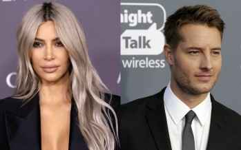 """""""This Is Us"""" Star Justin Hartley Is Trying To Convince Kim Kardashian To Give The Series A Chance"""