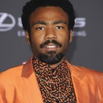 Donald Glover confirmed that he'd welcomed a son during his 2017 Golden Globes acceptance speech for Best Actor—Television Series Musical or Comedy, although he has yet to confirm his son's mother's identity. (Photo: WENN)
