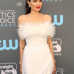 """After a devastating divorce from Brad Pitt, it seems like the beautiful Angelina Jolie is back into the single life. """"It's not something [she] wanted""""—but it is what it is! (Photo: WENN)"""