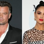 Josh Duhamel is dating Mexican actress Eiza Gonzalez. (Photo: WENN)