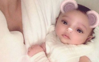 Chicago West Makes Her Official Instagram Debut And Twitter Is In Awe