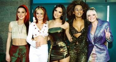 Mel B Hints Spice Girls My Perform At Royal Wedding And That's What Twitter Really, Really Wants