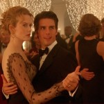 "If Nicole Kidman and Tom Cruise's real-life love story isn't devastating enough, watch them struggle to save their troubled relationship (along with some hardcore sexual rituals) in Stanley Kubrick's ""Eyes Wide Shut"". (Photo: Release)"