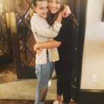 She's also besties with Maddi Ziegler! Total squad goal! (Photo: Instagram)