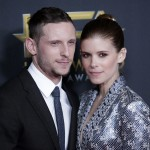 "In 2015, Kate started dating ""Fantastic Four"" co-star Jamie Bell. (Photo: WENN)"
