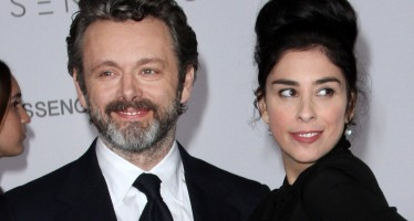 "Sarah Silverman And Michael Sheen Are ""Consciously Uncoupling"" After Nearly 4 Years"