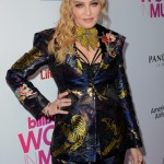 """Madonna is the ultimate cougar in town! Since her divorce from Guy Ritchie, she hasn't found """"husband material""""—although she has dated plenty hot men! (Photo: WENN)"""