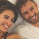 Viall and Grimaldi split in August of 2017. (Photo: Instagram)