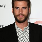 The Mexican actress was romantically linked to actor Liam Hemsworth. (Photo: WENN)