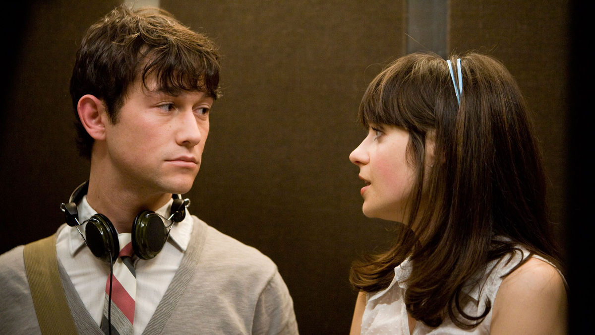 "You know it, we know it, Joseph Gordon-Levitt knows it. Sometimes love doesn't work out without any particular reason. Even after ""(500) Days of Summer"". When the relationship ends, it's time to move on! (Photo: Release)"