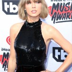 Taylor Swift's dad is the financial adviser for Merrill Lynch and her mom is a mutual fund marketing executive. As she always says, Taylor grew up on a Christmas tree farm in Pennsylvania. (Photo: WENN)