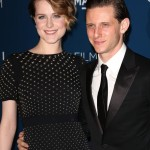 Kate is stepmother to Jamie Bell's son from his previous marriage to Evan Rachel Wood. (Photo: WENN)