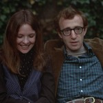 "Woody Allen's ""Annie Hall"" is perhaps one of the greatest relationship movies of all time—but not for romantic reasons. Relationship are hard, and sometimes they end, even if two people love each other. (Photo: Release)"
