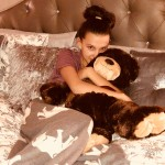 Jacob was rumored to be dating Stranger Things star Millie Bobby Brown at the beginning of 2018, after she posted a photo of her hugging a giant teddy bear. The pic received a heart emoji from Sartorius, unleashing the rumors. (Photo: Instagram)