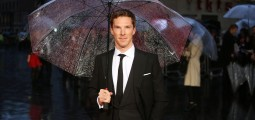 Grab Your Umbrella! 17 Celebrities Walking The Red Carpet Under The Pouring Rain