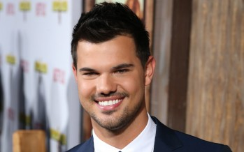 15 Surprising Facts To Further Fuel Your Taylor Lautner Obsession