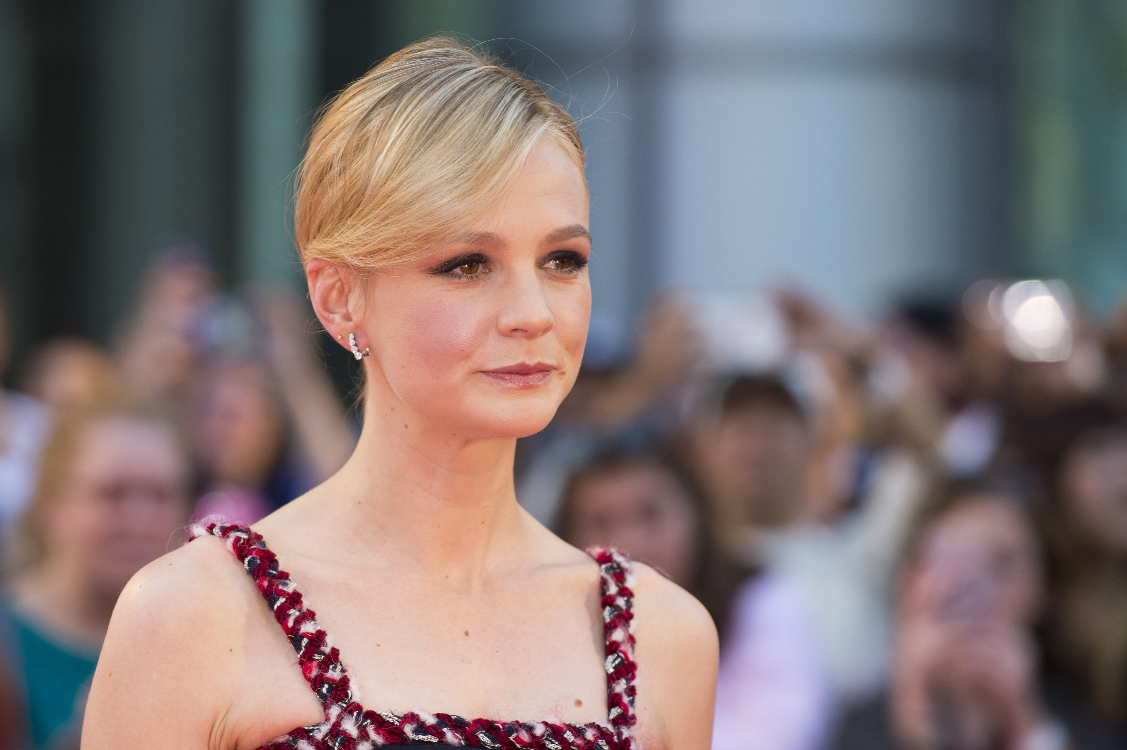 Carey Mulligan used to hate red carpets. (Photo: WENN)