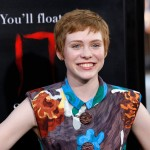 Celebrating her 16th birthday, here's everything you need to know about It's Sophia Lillis. (Photo: WENN)