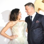 "Jenna Dewan and husband Channing Tatum once again being couple goals at the ""Kingsman: The Golden Circle"" premiere. (Photo: WENN)"