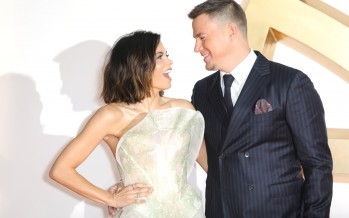 The Look Of Love: 15 Celebrity Couples Sneaking Romantic Look In the Red Carpet
