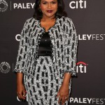 "Between ""The Mindy Project"" and her duties as new mom, Mindy Kaling just doesn't have time to date and ""only has sloppy, anonymous hookups in my trailer with guest stars"". (Photo: WENN)"