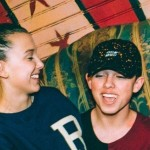 He ain't no Mike Wheeler, but we got to admit, he's not all bad! Click through to learn everything you need to know about Millie's new boyfriend, Jacob Sartorius! (Photo: Instagram)