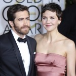 Most of you don't know that the Gyllenhaal siblings, Jake and Maggie, were born to very—very successful parents. Their father Stephen was a director, and their mother, Naomi, was an Oscar-nominated screenwriter. Together, they are worth over $10 million. (Photo: WENN)