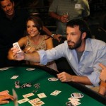Ben Affleck - The Batman actor is well known for his passion for poker and he is none to shabby when it comes to the cards. His biggest tournament win was the 2004 California State Poker Championship, and his overall winnings stand at $356,000. (Photo: Release)