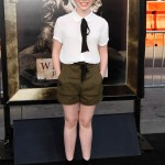 As of today, Sophia Lillis is only 16 years old. (Photo: WENN)