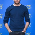 """He may play a simple research assistant in """"Call Me By Your Name"""", but there's nothing humble about Armie Hammer's origins. His grandfather was an oil tycoon, chairman of Occidental Petroleum for 33 years. His father is also a successful businessman, owning a publishing company and a film production company. (Photo: WENN)"""