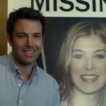 "Better alone than in bad company—right? If you need to reinforce this motto in your life, watch Nick realize his wife is a manipulative, psycho murder ""Gone Girl"". We assure you won't miss being a relationship for a while! (Photo: Release)"