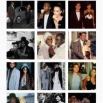 What followed was a collection of images of some of the most memorable couples in pop culture history, which he shared for nine hours straight. (Photo: Instagram)
