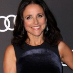 Julia Louis-Dreyfus does bad really good—from the Elaine dance in Seinfeld to the White House in Veep. Just check how many awards she's got for her work on TV! (Photo: WENN)