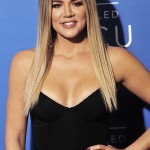 News that Khloé Kardashian was pregnant broke just one day after we learned Kylie was expecting too. Koko managed to hide the bump for months before she decided to confirm the news on social media when she was already five months along her pregnancy. (Photo: WENN)