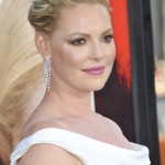 "In 2008, Heigl withdrew from the run for an Emmy for his work in ""Gray's Anatomy"" because she was not satisfied with the material she had been given for her character that season. (Photo: WENN)"