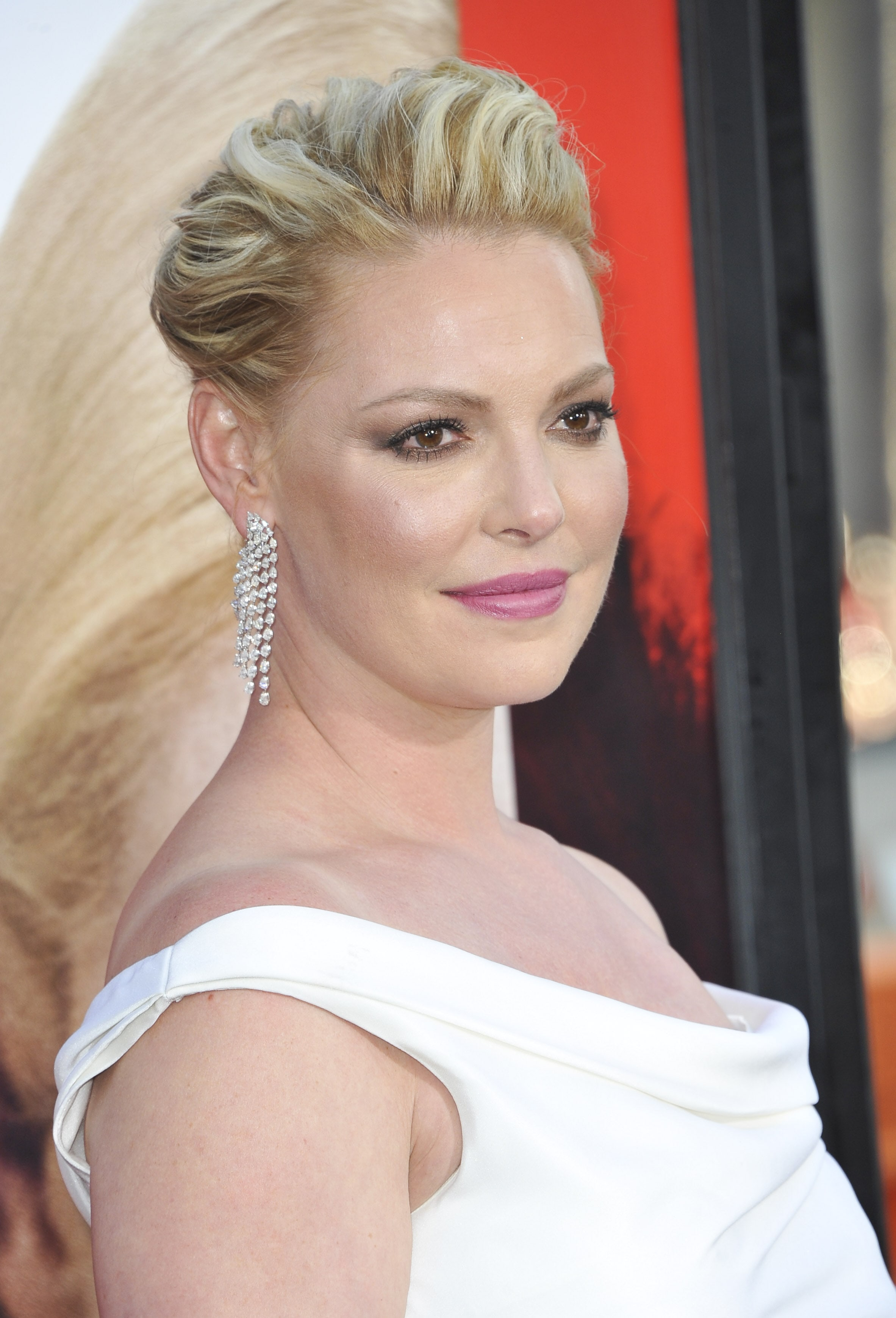 Katherine Heigl Is Rep... Katherine Heigl