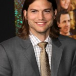 Not only did Kutcher do janitorial work at General Mills, he also worked at a butcher shop, skinning deer before he attempted a career in modeling and acting. (Photo: WENN)