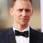 Tom also knows how to seduce everyone with his irresistible voice and British accent. (Photo: WENN)