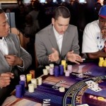 50 Cent - Hip hop star 50 Cent is famous for his hit Get Rich or Die Tryin' and for being the protégé of Eminem. He is also one of the most notable gamblers in the music business, although it is sports betting that he favours. (Photo: Release)