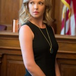 "In 2017, Heigl starred in the legal drama ""Doubt"". (Photo: Release)"