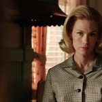 "January Jones is known for her role as Betty Draper in the acclaimed series ""Mad Men."" (Photo: Release)"