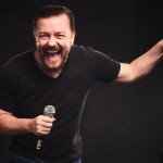 Ricky Gervais: Humanity—March 13. (Photo: Release)